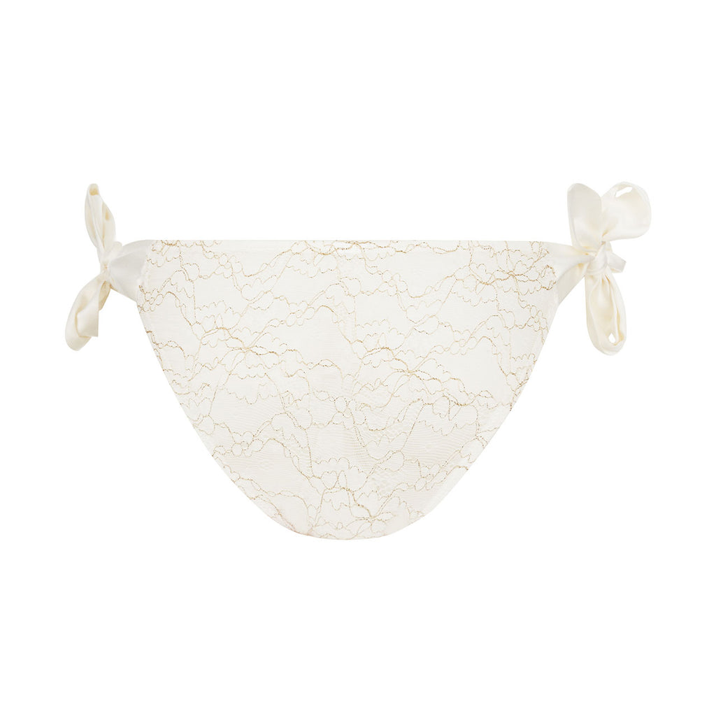 Tilly Gifting Knicker Ivory