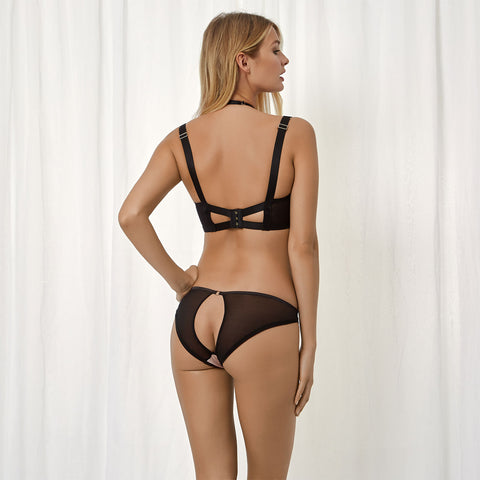 MORE Calypso Harness Brief