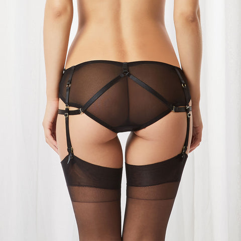 Petra Suspender Brief
