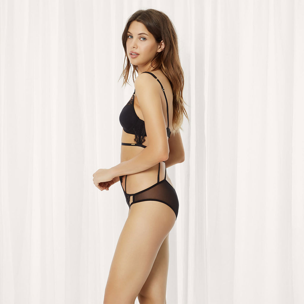 Finola High-waist Brief