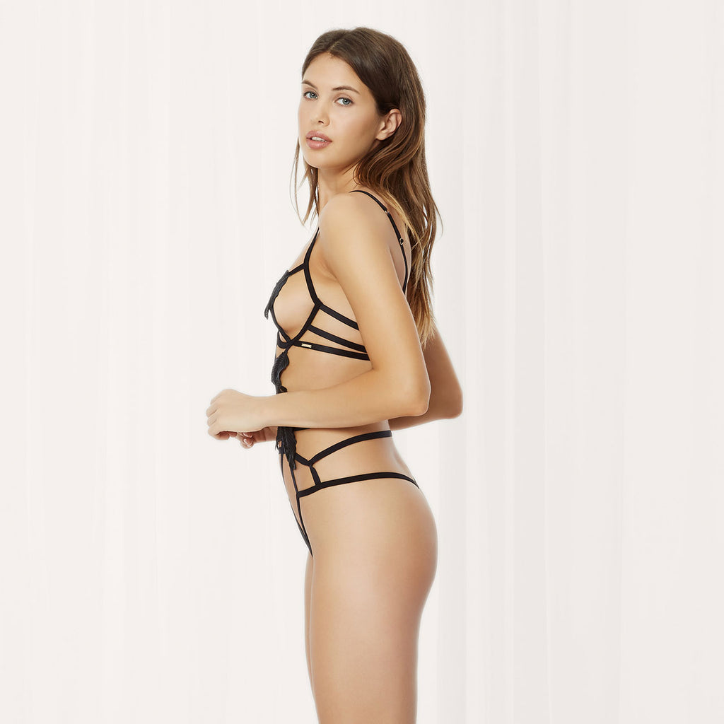 Nikita Body Black