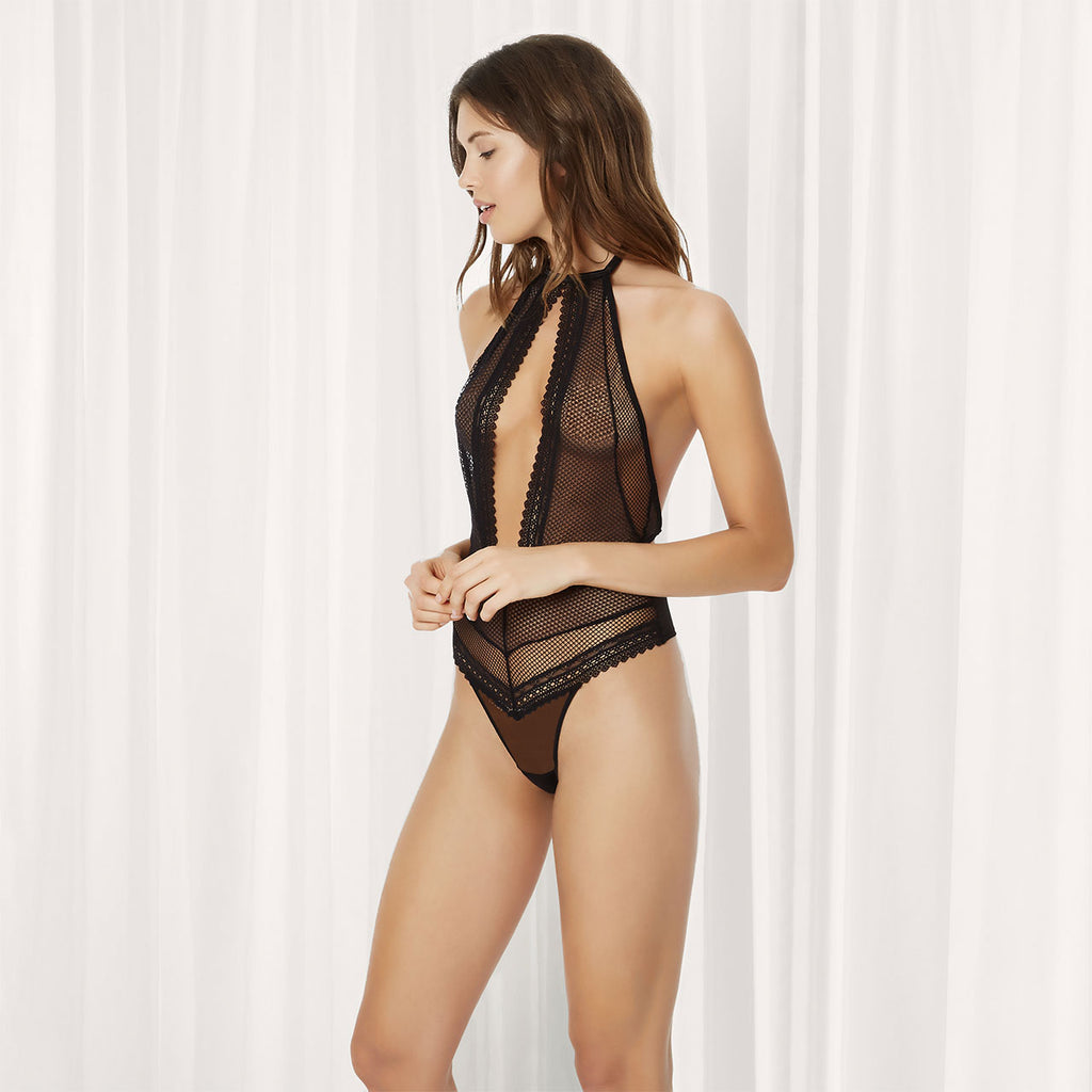 Aarla Body Black