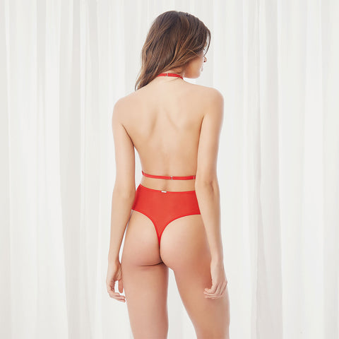 Aarla Body Red