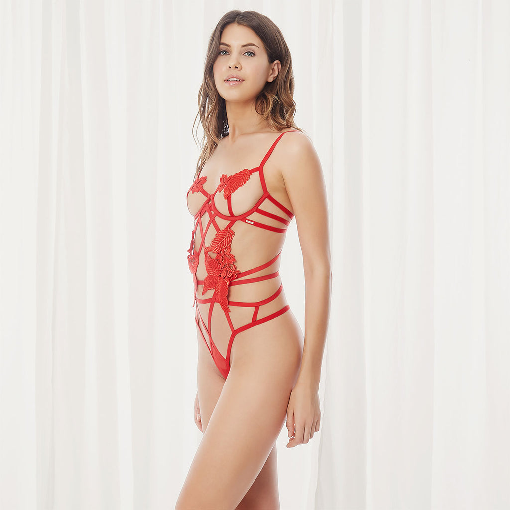 Nikita Body Red