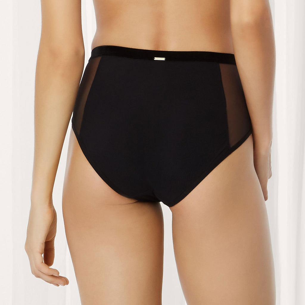 Nina High-waist Brief
