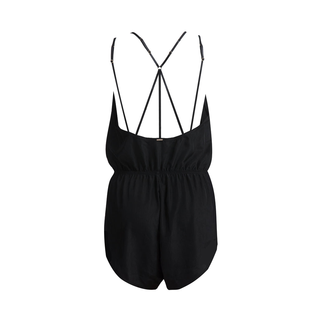 Tigerlily Taylor Strappy Playsuit