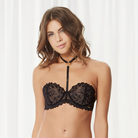 Addison Bra Rose Dust