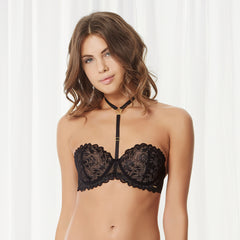 Addison Bra Black