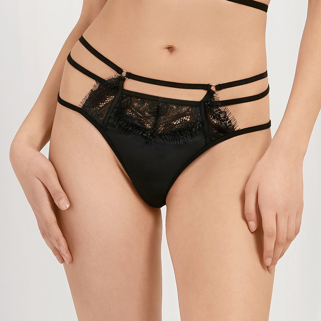 Alexandra Thong Black