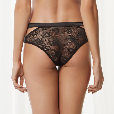 Phoenix Brief Black
