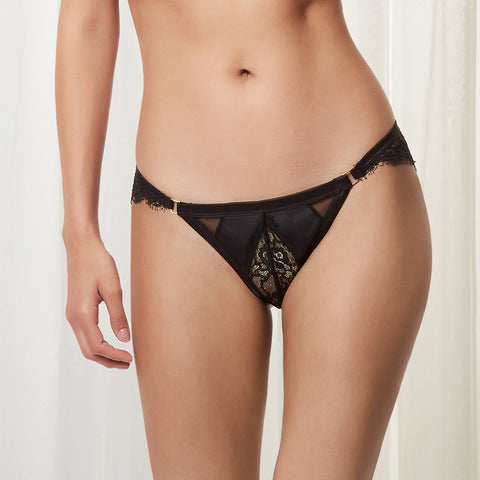 MORE Hecate Brief Black