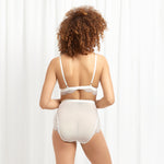 Nyane Soft Bra White