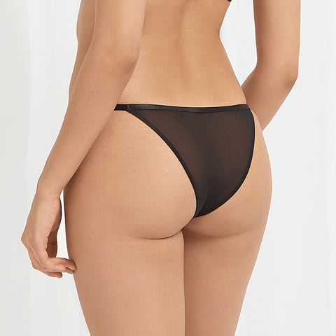 Sage Brief Black