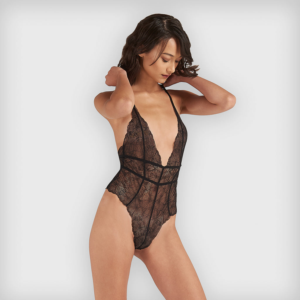 Frieda Soft Body Black