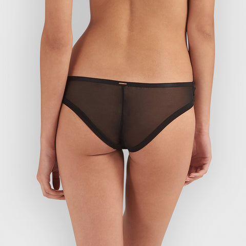 Catori Brief Black