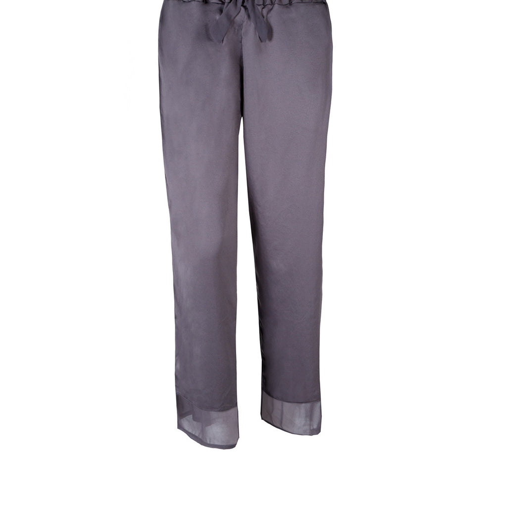 Sophie Shirt and Trouser Grey