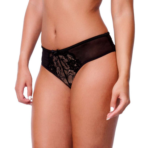 Vivienne Brief Black