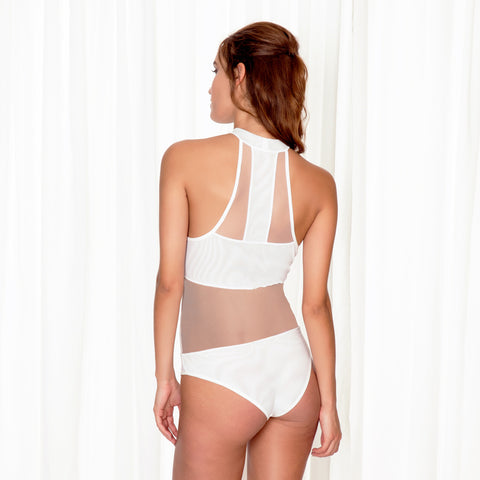 Aria Body White