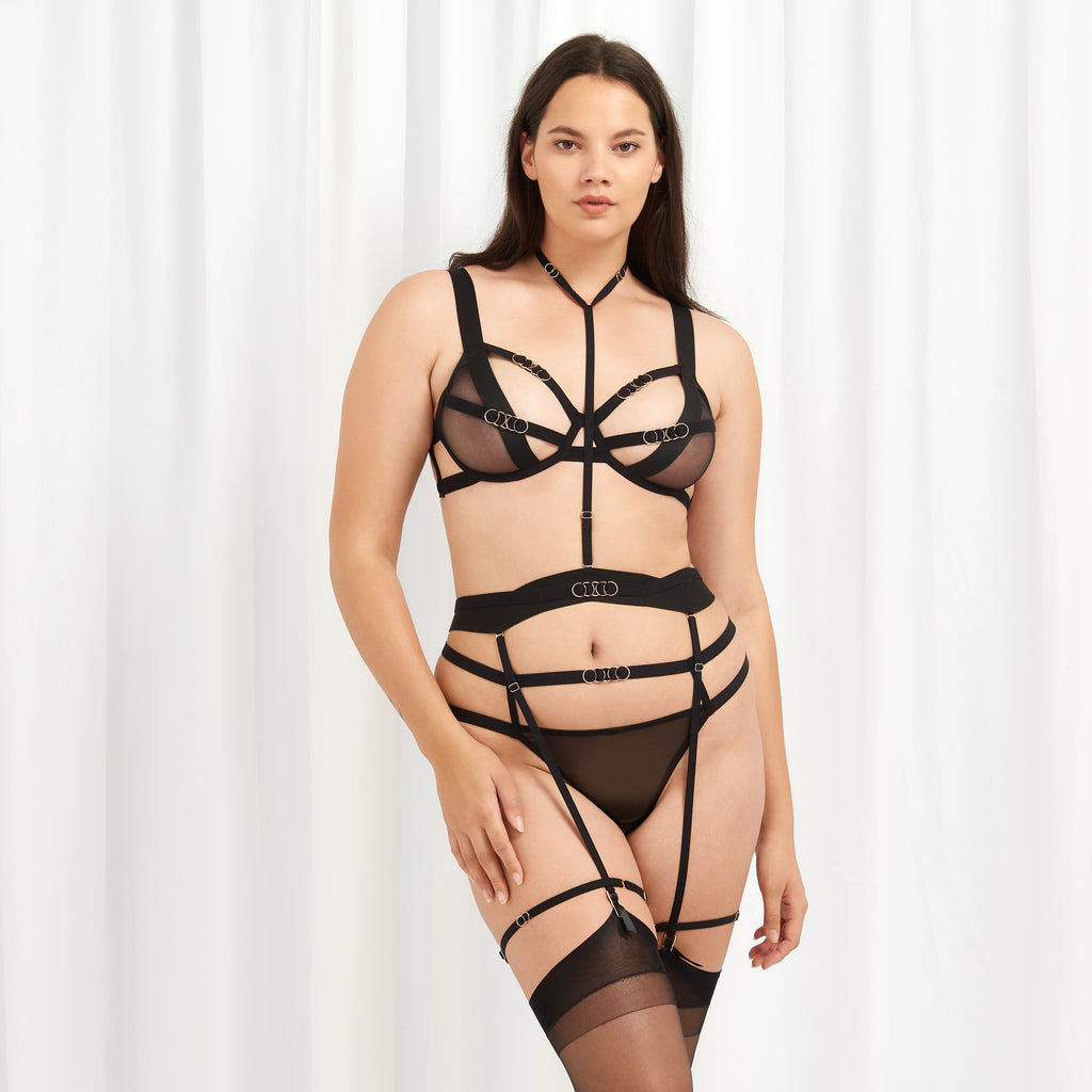 Orion Suspender Harness