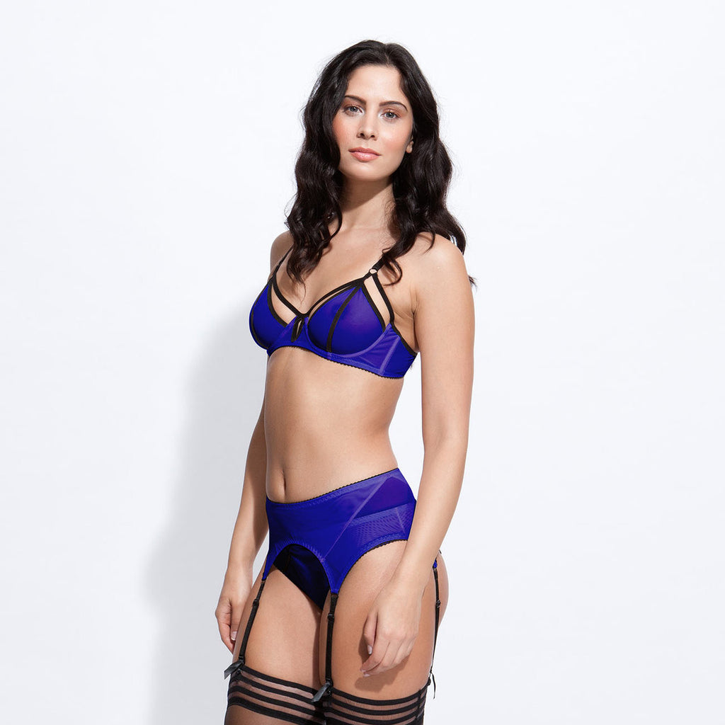 Caterina Brief Indigo