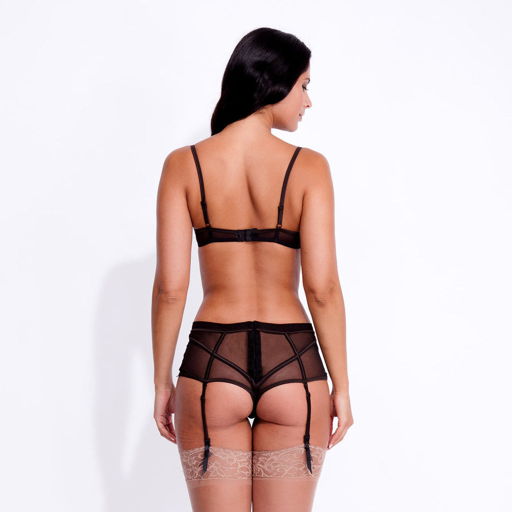 Peyton Suspender Brief