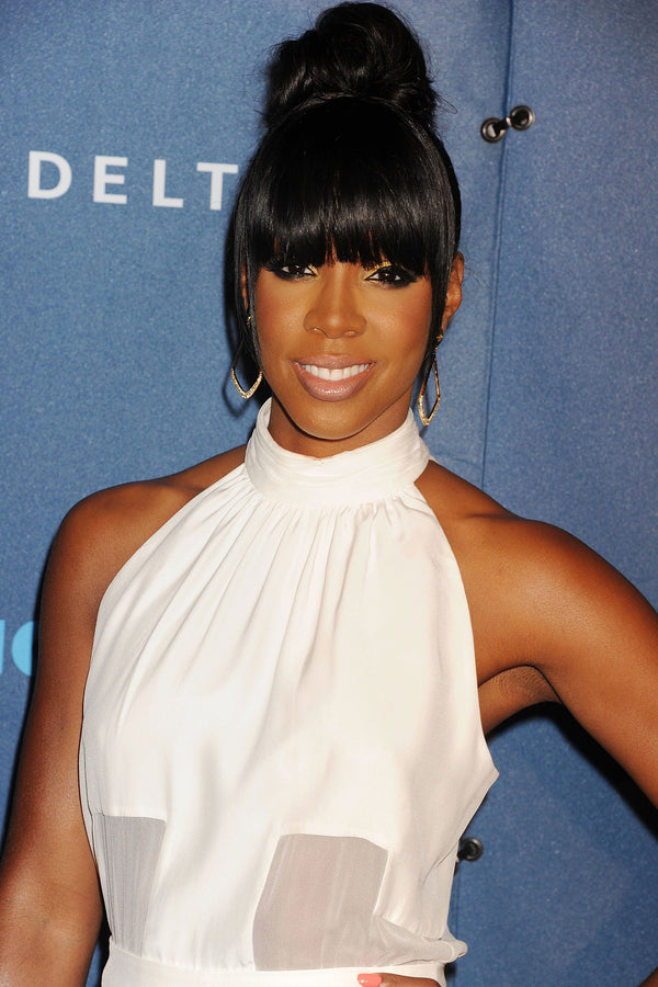 4 Reasons Why Kelly Rowland Is My Hair Crush
