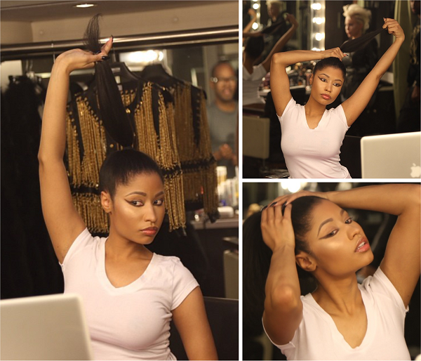 How To Protect Your Hair From Your Weave