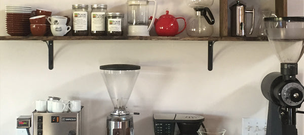 Home Brewing Equipment - Picacho Coffee Roasters