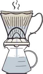 Clever Dripper Brew Guide Step 8 - Picacho Coffee Roasters
