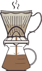 Clever Dripper Brew Guide Step 13 - Picacho Coffee Roasters