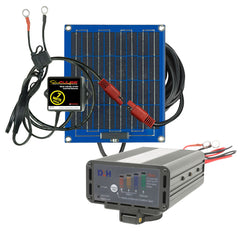 Battery Maximizer Kits