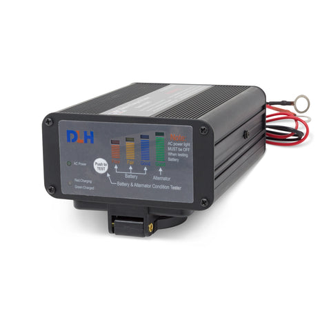 5 Amp Panel Mount Battery Charger