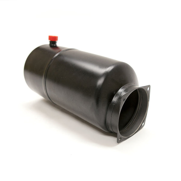 8 Quart Metal Round Hydraulic Reservoir
