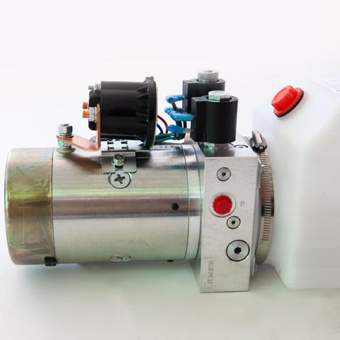 12V DC Hydraulic Pump