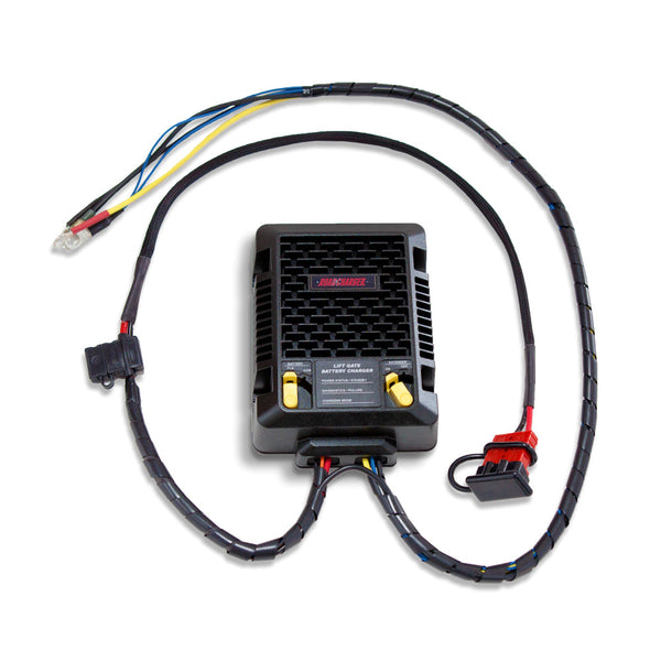 Direct-Wire RoadCharger 20 Amp Auxiliary Battery Charger