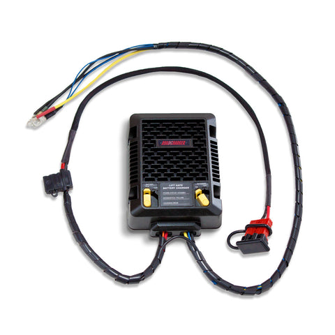 The RoadCharger Vehicle to Trailer Auxiliary Battery Charger System - 20 Amp Battery Charger