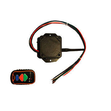 Kar Tech Wireless Remote for 12 Volt Hydraulic Pump
