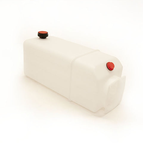 8 Quart Poly Hydraulic Reservoir