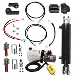 Hydraulic Tilt Deck Kit For Trailers - Welded | 310 W