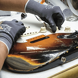 Build Your Own Fender