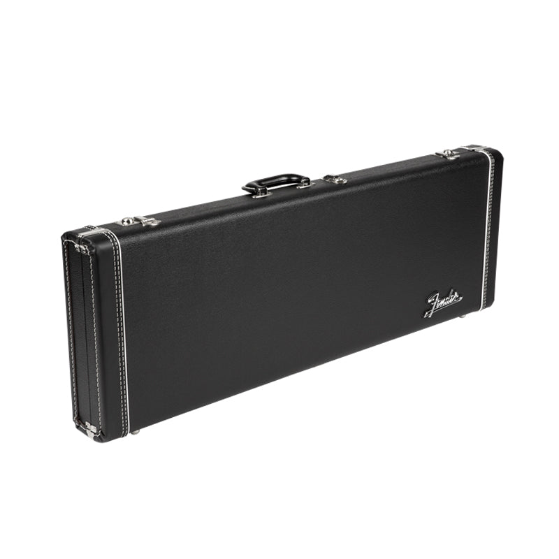Fender Deluxe Black G&G Hardshell Case for Strat / Tele 0996102406