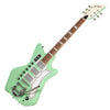 Airline Guitars '59 3P DLX - Seafoam Green - Vintage Reissue Offset Electric - NEW!