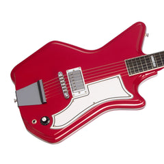 Airline Guitars '59 1P - Red - Vintage Reissue Electric Guitar - NEW!