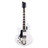 Airline Guitars '59 Coronado LEFTY - White - Left Handed Vintage Reissue Electric Guitar - NEW!