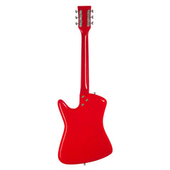 Airline Guitars Bighorn - Red - Supro / Kay Reissue Electric Guitar - NEW!