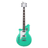 Airline Guitars MAP Baritone LEFTY - Seafoam Green - Left Handed Baritone Electric Guitar - NEW!