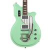 Airline Guitars MAP DLX - Seafoam Green - Vintage Reissue Electric Guitar - NEW!