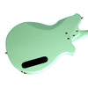Airline Guitars MAP DLX LEFTY - Seafoam Green - Left-Handed Vintage Reissue Electric Guitar - NEW!