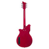 Airline Guitars MAP Standard - Red - Vintage Reissue Electric Guitar - NEW!