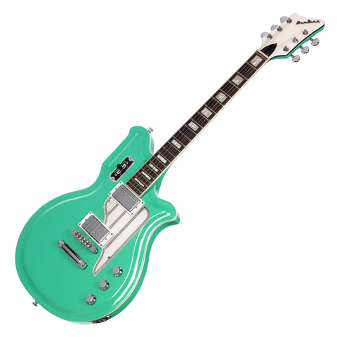 Airline Guitars MAP Standard - Seafoam Green - Vintage Reissue Electric Guitar - NEW!